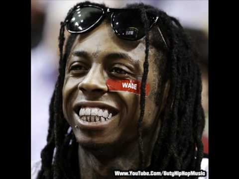 Lil Wayne - Tunechi's Back (New Song 2011)