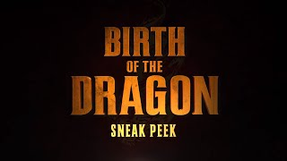 """Bruce Lee is ready for the ultimate challenge in WWE Studios' """"Birth of the Dragon"""""""
