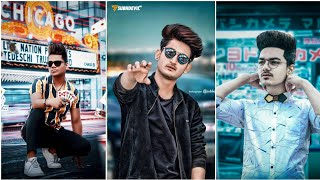Stylish Profile Pic Editing In Lightroom Mobile | Dp Editing PicsArt | Aasif Creations |
