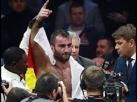 Мурат Гассиев, нокауты! Murat Gassiev, knockouts!