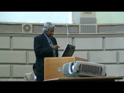 Dr Apj Abdul Kalam Speech At Trintiy College Dublin, Ireland. Part 5 7 video