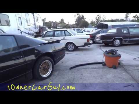 Unique Cars Classics For Sale Video Review Classic Euro Cool Muscle Car Lot Walkaround