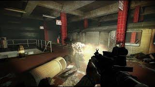 "Left 4 Dead 2  HD/""Realism"" Mods - Sloppy Gameplay @1440p60fps"