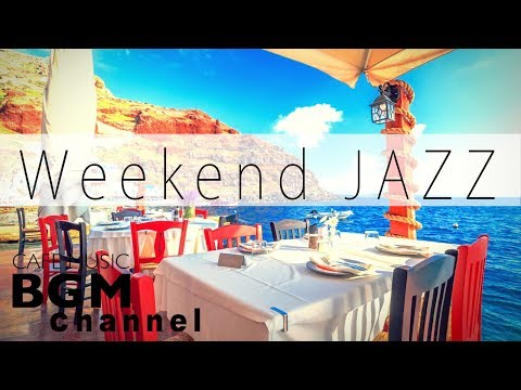 #Weekend Jazz Mix# Smooth Jazz & Bossa Nova Music - Music For Work & Study - Saxophone Jazz MP3