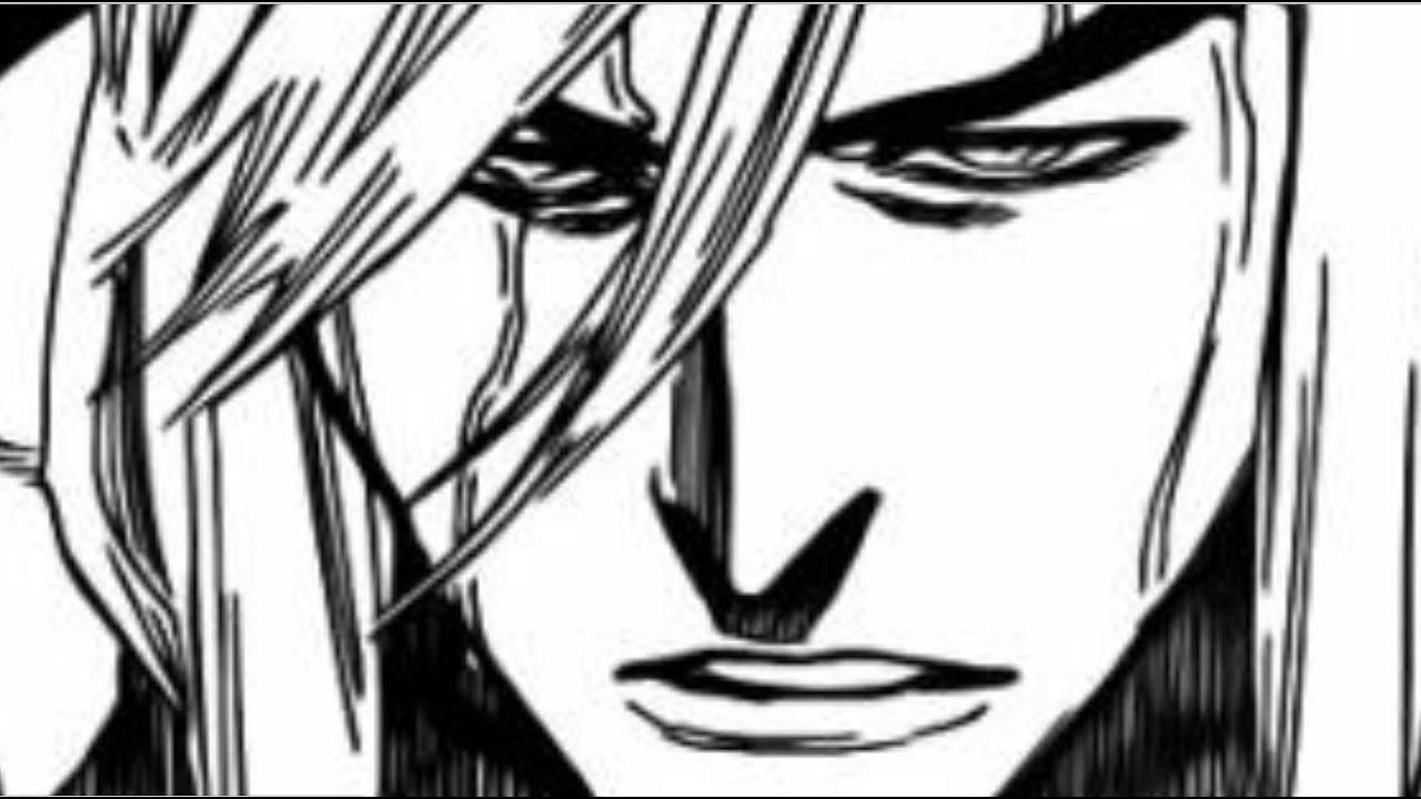 Bleach Ukitake Dead Bleach Chapter 616 Ukitake