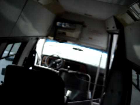 Ford John Carroll School MiniBus  1-24-11
