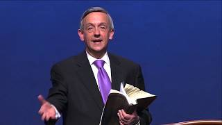 Dr. Robert Jeffress: The New Covenant is an unconditional covenant