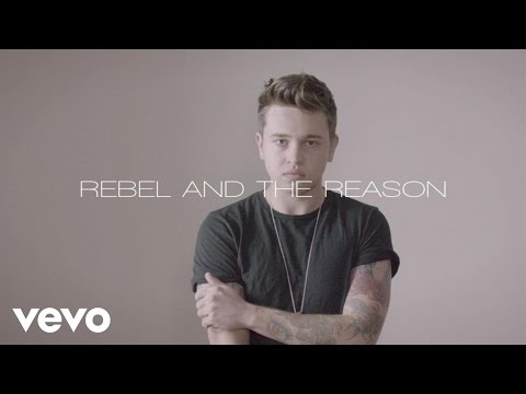 Reece Mastin - Rebel And The Reason