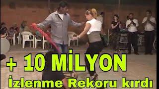 izlenme rekoru kıran arap kızı musabeyli köyünde show yaptı GÜNEY KAMERA KİLİS 2014