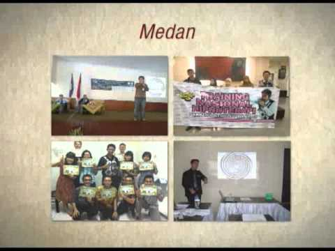 Video Motivasi, Profil Wendi Abdillah, Motivasi Video, Motivator video