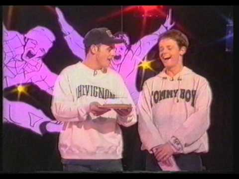 The Ant and Dec Show