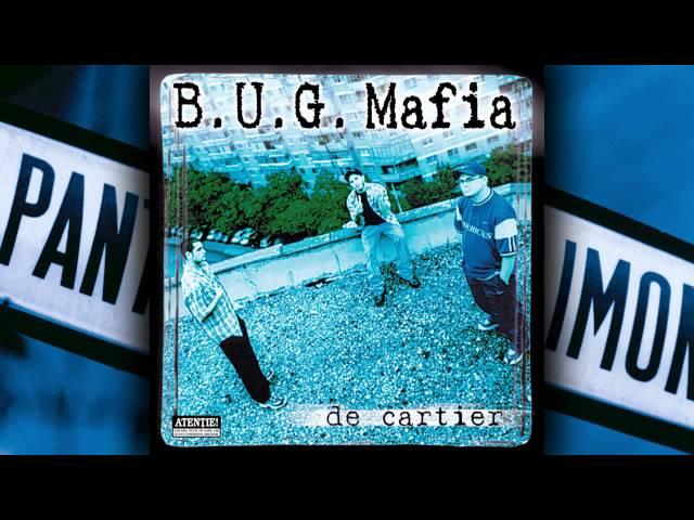 B.U.G. Mafia - De Cartier (feat. Catalina)