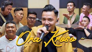Download lagu Dory Harsa - Ora Kroso [ LIVE MUSIC]