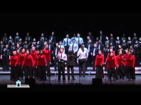 Chicago Children's Choir Dal Gospel a Michael Jackson