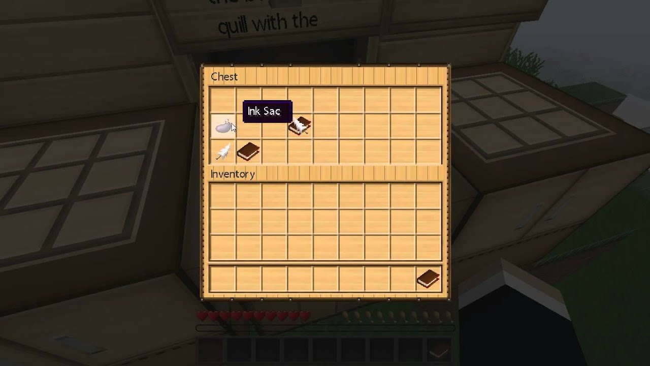How To Make A Book Minecraft Pe : Maxresdefault g