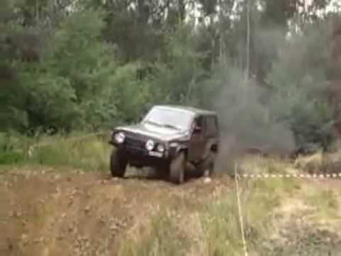 Associa��o Sempre Escola - 5� Passeio Off Road Sever do Vouga JUN 2014 Video 52