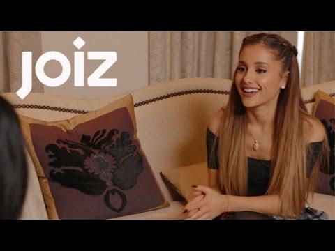 Ariana Grande: