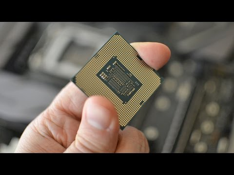 Intel HD 630 Graphics put to the test