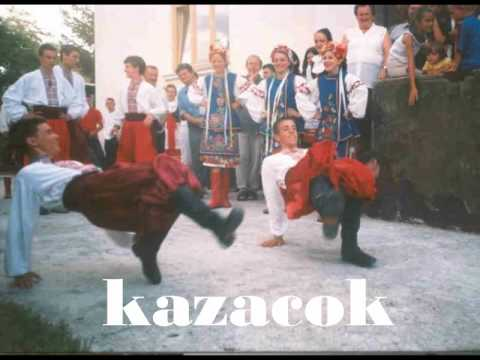 kazacok Music Videos
