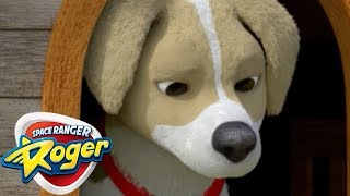 Cartoons for Children | Space Ranger Roger | Catch The Dog Plus More Compilation | Cartoons for Kids