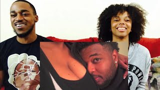 D&B ENT SHADY/THIRSTY MOMENTS! (TH&CE REACTION)