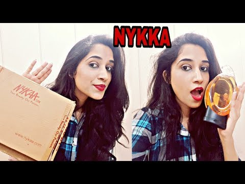 AFFORDABLE NYKAA Sale Haul in Hindi/Affordable Makeup Products/Skin care products/NYKAA SUMMERS