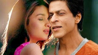 Dear Zindagi Movie Trailer - Shahrukh Khan, Alia Bhatt, Aditya Roy Kapoor   2016!