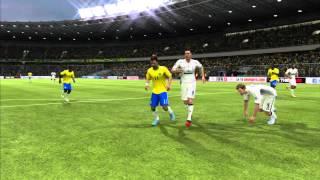"download lagu Fifa 13 - ""what You Know...""  Online Goals gratis"
