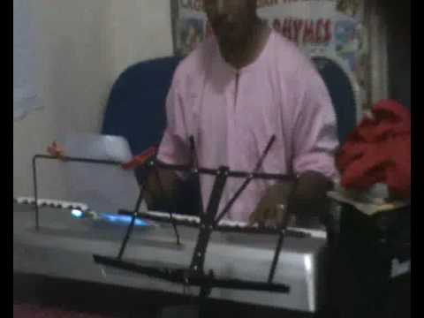 Tobat Maksiat Instrumental Keyboard Skos Bands.flv video