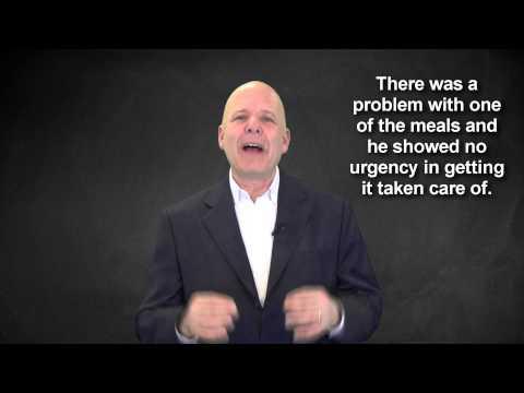 Customer Service Expert Shares the Secret to Amazing Customer Service