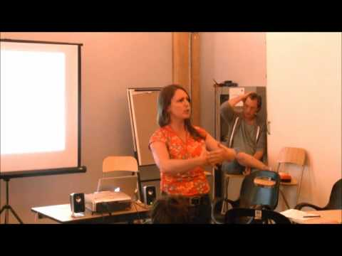 Storytelling workshop intro & Worker's Action Centre case study - June 2011 Toronto Net Tuesday
