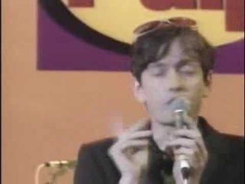 Pulp - Little Girl