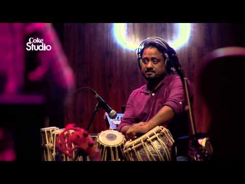 Abrar-ul-haq, Pani Da Bulbula, Coke Studio Season 7, Episode 7 video