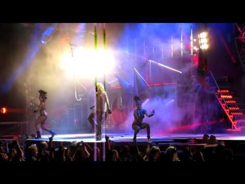 THE TOUR 2012 - Motley Crue - Kickstart my Heart