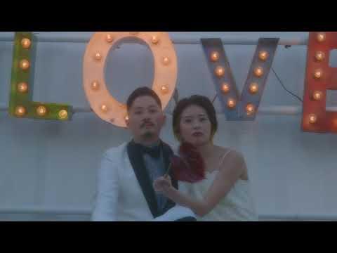 PROMOTION MOVIE vol.5 LOVE KINGDOM WEDDING