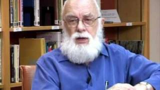 James Randi (interviewed by Stephen L. Gibson for Truth-Driven Thinking) 1 of 4