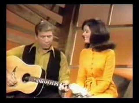 Buck Owens - Love Is A Strange