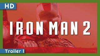 Iron Man 2 (2010) Trailer 1