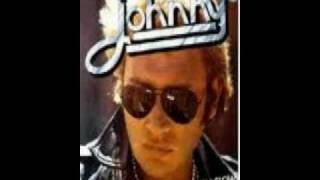 Vídeo 110 de Johnny Hallyday