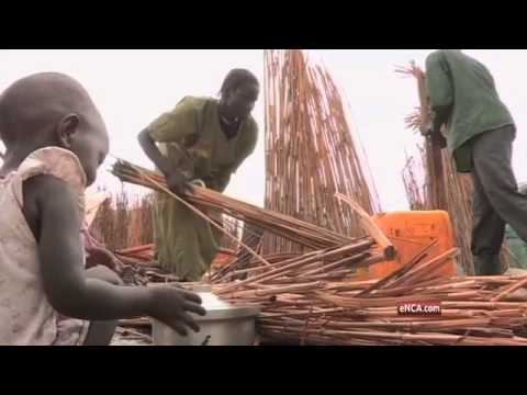 Urgent South Sudan peace talks to avoid humanitarian crisis