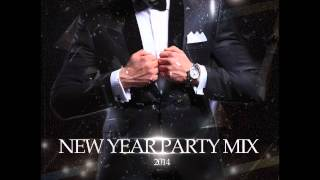 DJ REDWAN NEW YEAR PARTY MIX - INTRO COUNTDOWN WWW.UNDJORIENTAL.COM