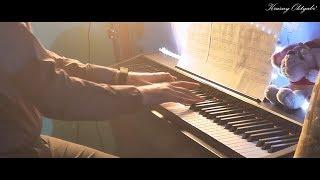 Download Lagu Imagine Dragons - Whatever it takes piano cover Gratis STAFABAND