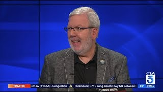 Leonard Maltin on Hollywood Today & New Book