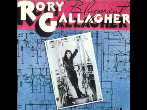 Gallagher, Rory - Race the Breeze