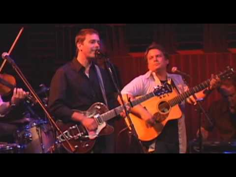 Work Progress Administration - Always Have My Love live 08.19.09 Joe's Pub, NYC WPA