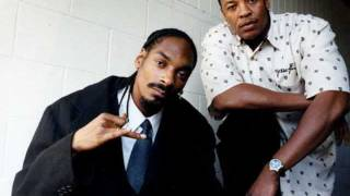 Dr. Dre ft Snoop Dogg - Deep Cover (with LYRICS)