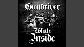 GUNDRIVER - What's Inside (audio)