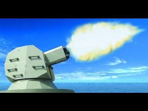 Шестиствольный спаренный 20-ти мм артиллерийский комплекс ДУЭТ
