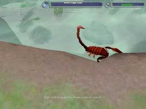 Prehistoric Monsters-Part 1 Video