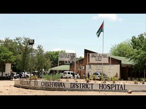 Malawi suffering worse food crisis in decade: UNICEF